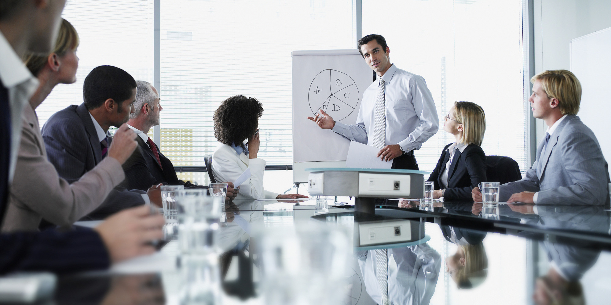 meeting management solutions